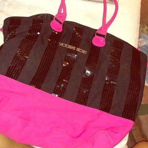 Victoria Secrete Tote bag